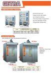 Combi Deck Oven