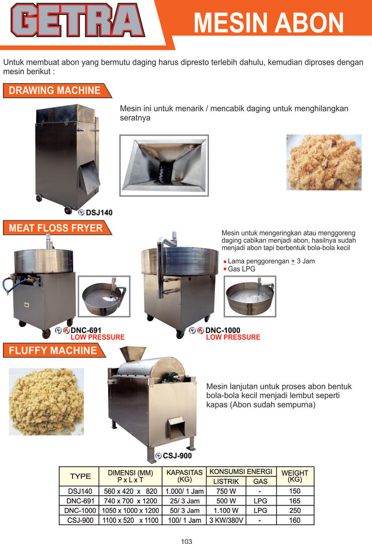 BROSUR_MEAT-and-FISH-PROCESSING-EQUIPMENT-DSJ140