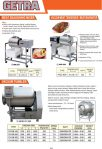 Meat Seasoning Mixer