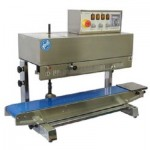 Continuous Sealer With Kode