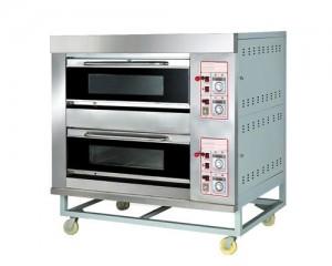 Pilih Oven Roti