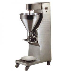 mesin bakso mempermudah