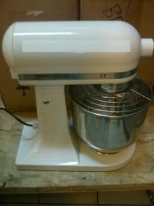 mixer roti mini