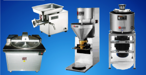 mesin bakso manual