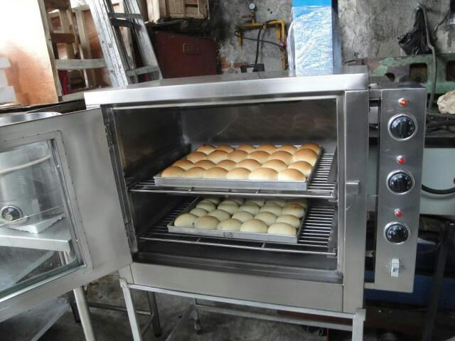 oven roti penting