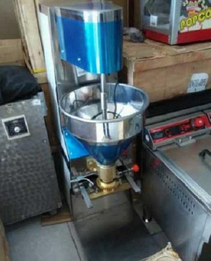 spesifikasi mesin bakso