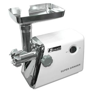 buat sosis pakai mesin giling daging