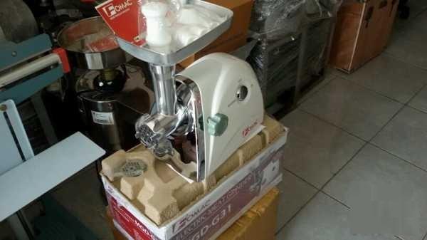 modal mesin giling daging TokomesinID