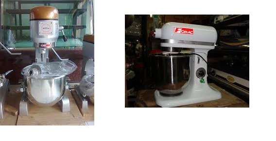 mixer roti 5