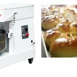 mixer dan roti