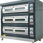 oven roti baru