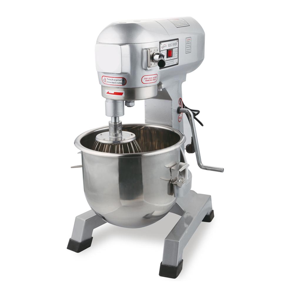 perawatan mixer roti