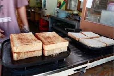 bisnis roti bakar