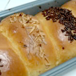 roti coklat keju