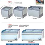 Chest Freezer (-26ºC)