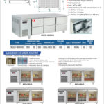 Kitchen-Refrigeration-MGCR-210S-GD