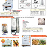 COOKING EQUIPMENT CS-9095