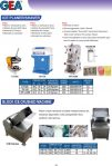 Ice Planer, Ice Block Crushed Machine