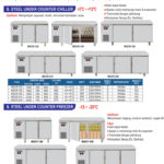 Kitchen-Refrigeration-MGCF-120