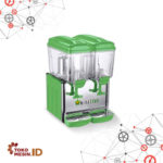 Juice Dispenser 2 Bowl