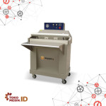 Mesin Vacum Sealer Gas Suction2