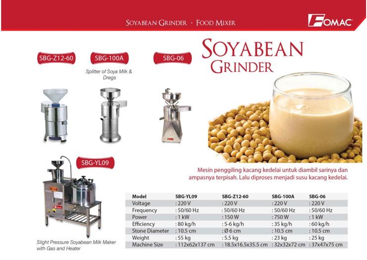 fomac-19-soybeangrinder