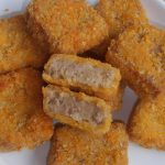 Nugget Daging Sapi