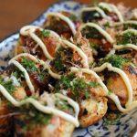 takoyaki isi tuna