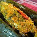 Pepes Ikan Kembung 2