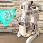 Planetary Mixer Wiratech