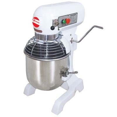 Mixer Roti 3