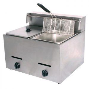 Mesin Frying