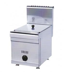 Gas Fryer Single