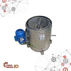 mesin spinner