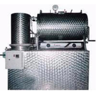 Vacuum Frying