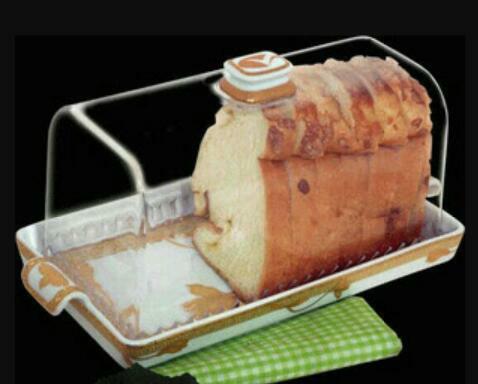 menyimpan roti tawar