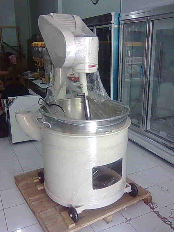 mixer roti besar