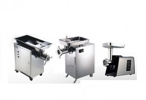 Mesin Daging Giling New 2