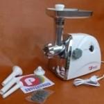 mesin giling daging listrik
