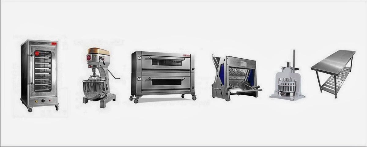 beragam mesin roti 4