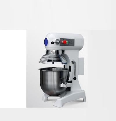Peralatan Mixer Roti Berperan Penting
