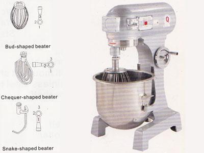 alat mixer roti 15 L