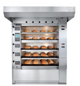 oven roti kapasitas besar