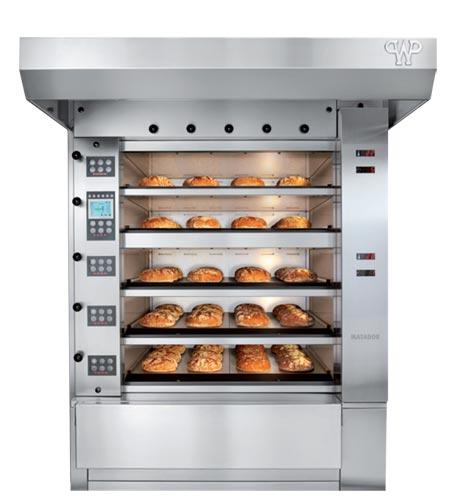 oven roti besar