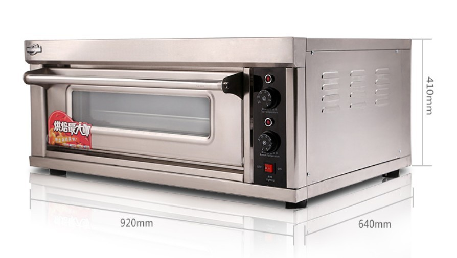 Oven Gas 2