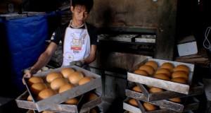 bisnis roti rumahan