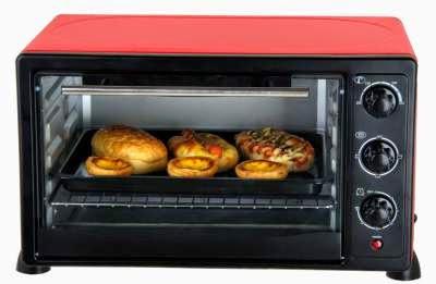 oven roti listrik