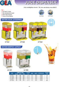 juice-dispenser