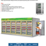 WALK-IN-DISPLAY-COOLER
