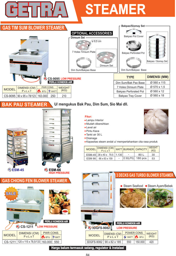 BROSUR_FOOD-COOKING-EQUIPMENT-CS-9095